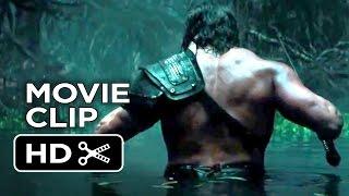 Hercules Movie CLIP - Hydra (2014) - Dwayne Johnson Fantasy Action Movie HD