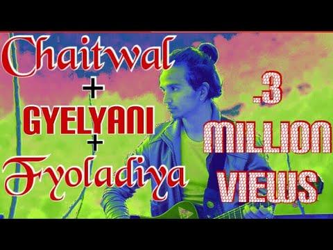 Chaita ki chaitwal + Sun ja bat meri + fyonladiya mashup by Anil Rawat and rap by Sunil Rawat |