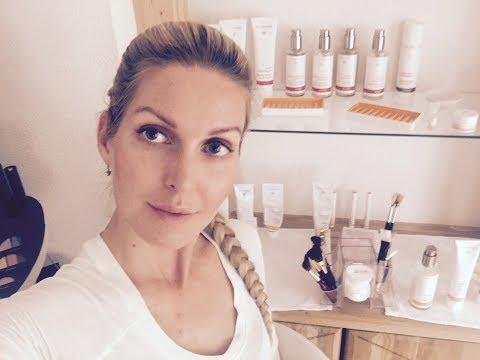 Dr.Hauschka (Доктор Хаушка) - уход за кожей лица от ведущего косметолога марки