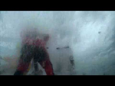 Fast and Furious | Volvo Ocean Race 2008-09