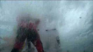 Fast and Furious - Volvo Ocean Race 2008-09