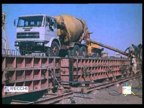Strada Khartoum - Port Sudan. Lotto 3 Kassala - Haiya km 350