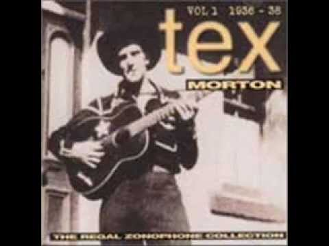 Tex Morton - Circus Boy (1953).