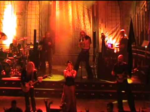 Therion - An Arrow From the Sun (Live in Belgrade 11.12.2007)