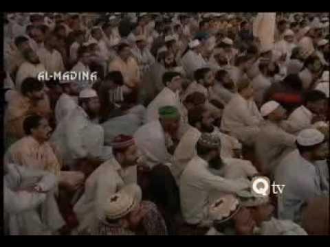 ZAHE MUQADAR QARI WAHEED ZAFAR QASMI EDIT BY BAZM E BAHOO BAZM...