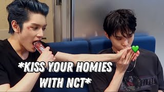 NCT is full of love