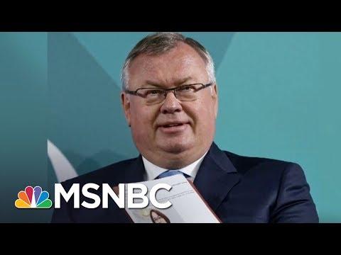 Cover Lagu Robert Mueller Reportedly Eyeing Deutsche Bank | Rachel Maddow | MSNBC