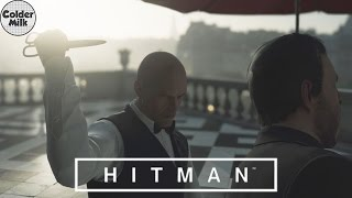 HITMAN - Hitmen In Paris - Episode 2