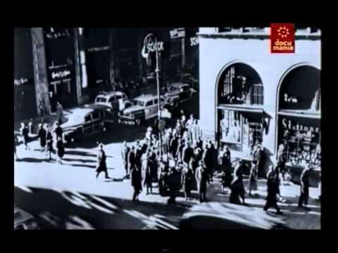 Documental Fotografia - Ansel Adams: Experiencia Americana