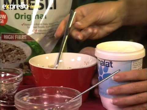 Vital: Health Benefits of Cinnamon (24.4.2013)