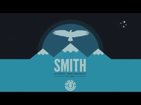 The Element Ranger Series: Evan Smith