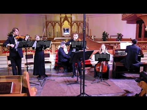 Моцарт Вольфганг Амадей - 3 концерта для клавесина и струнных