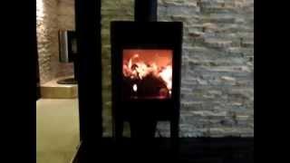 Jotul F163 wood burning stove