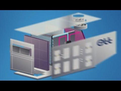 ETT - solutions  industrielles de chauffage, ventilation et climatisation