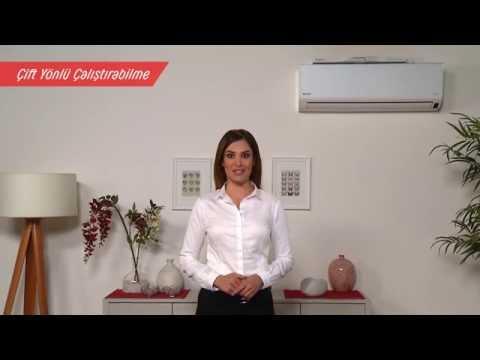 Fas 4000 Ar Elik Duo Fresh Air Ift Y Nl Taze Hava Sistemi