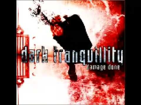 Dark Tranquility - Cathode Ray Sunshine