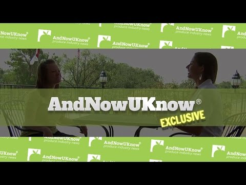 AndNowUKnow - Amanda Rodriguez of United Supermarkets - Special Report