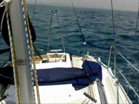 TES 678 BT Le voilier Maxi Habitable Transportable du marché