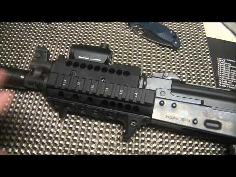 PAP M92 Pistol