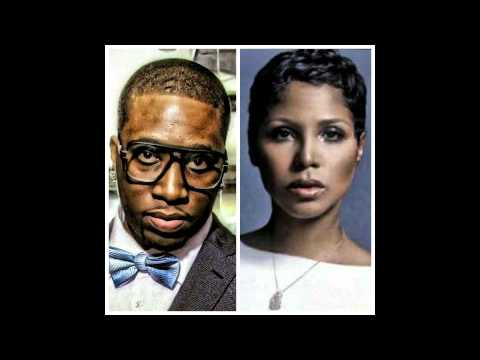 Let It Flow Remix Toni Braxton video