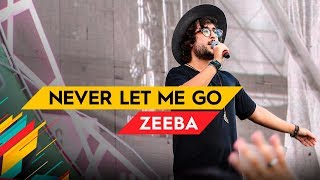 download musica Never Let Me Go - Zeeba - Villa Brasília 2017 Ao Vivo