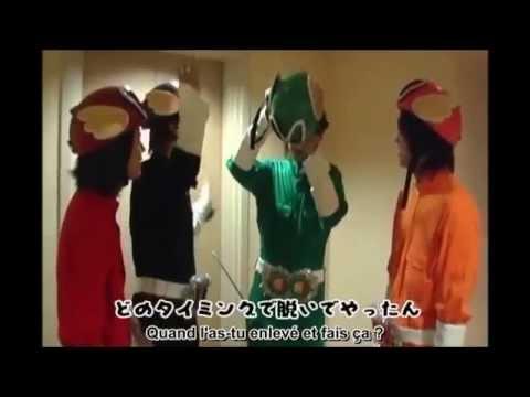 OHKURA TADAYOSHI (Funny moment)