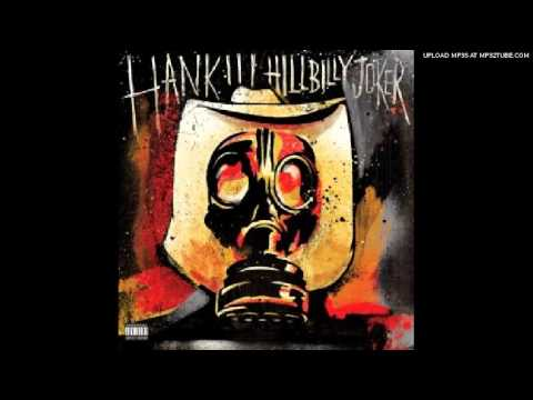 Hank Williams Iii - Hang On
