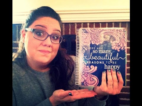 Erin Condren Life Planner 2015: Worth the money?