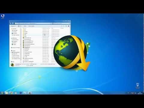 Como descargar archivos de MEGA mediante JDownloader