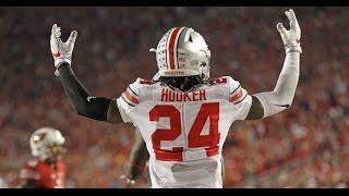Malik Hooker Every (7) Interception