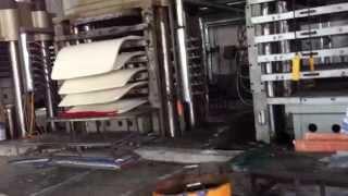 eva sheet foaming machine for making slipper sole flip flop sole