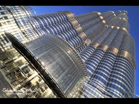 Inside Burj Khalifa - YouTube