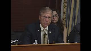 America's Human Presence in Low-Earth Orbit, House Science Committee, May 17, 2018