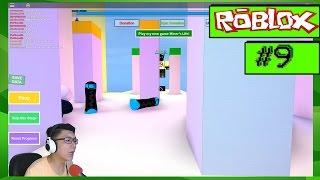 Akhir Penderitaan - Mega Fun Obby Roblox Indonesia - Part 9