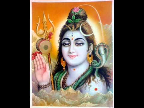 Shiva Manasa Pooja (sacred chants of shiva)