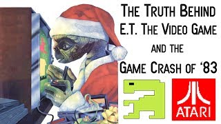 Atari, E.T., and the Video Game Crash of '83