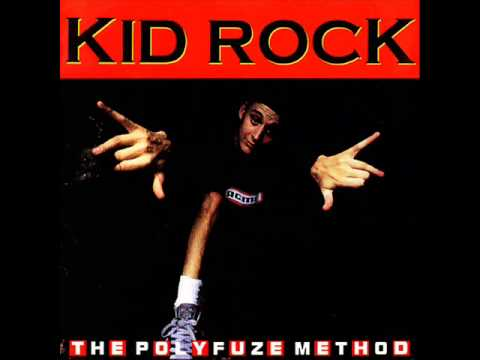 Kid Rock - The Cramper