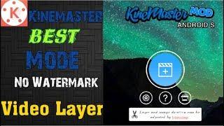 Kinemaster Best Mod Ever 2018