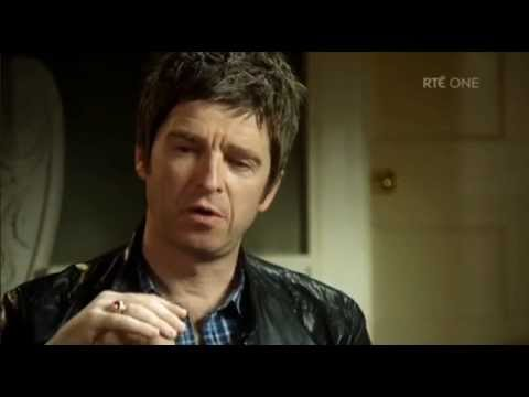 Noel Gallagher - The Meaning of Life