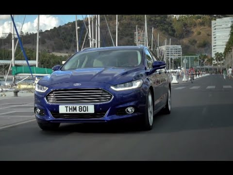 Ford Mondeo Documentary Part 1