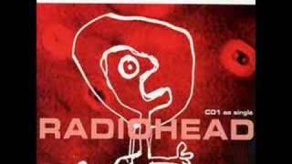 Watch Radiohead Maquiladora video