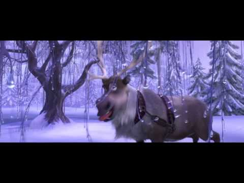 Interview With 'Frozen' Directors Chris Buck And Jennifer Lee