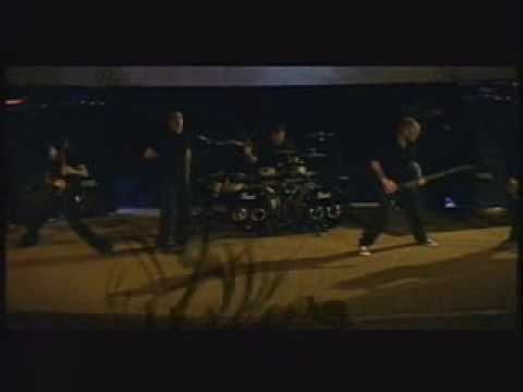 Caliban - It's Our Burden To Bleed