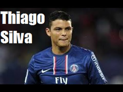 Thiago Silva - The Ultimate Defender | PSG |