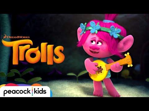 "Trolls ""Sound of Silence"" Comic-Con Clip | TROLLS"