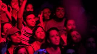 DVD Criolo no Circo Voador - 06 Não Existe Amor Em SP