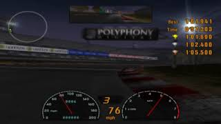 Gran Turismo 3 - A Spec Licence IB2