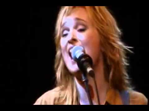 Melissa Etheridge - Chrome Plated Heart