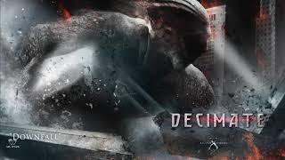 Dos Brains - Downfall (Orchestral Hybrid Epic Trailer Music)