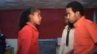 Eritrea's Hollywood